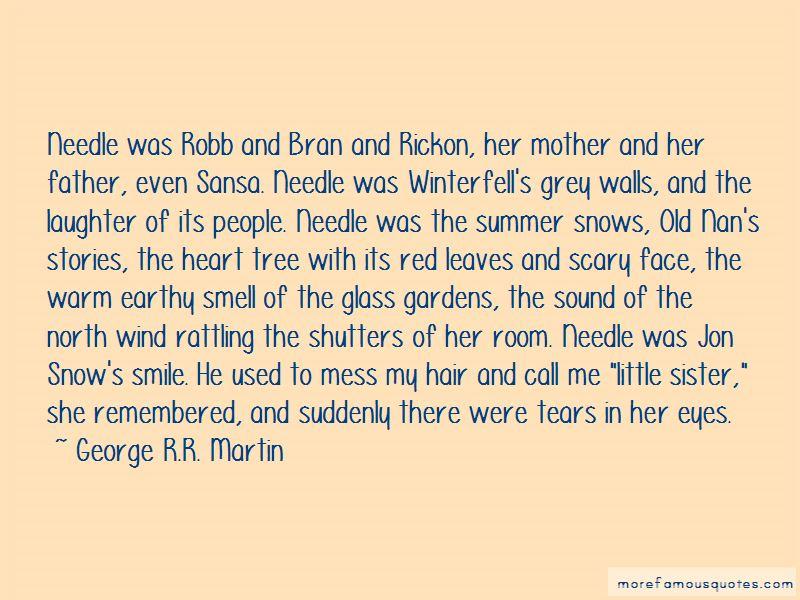 Robb Quotes