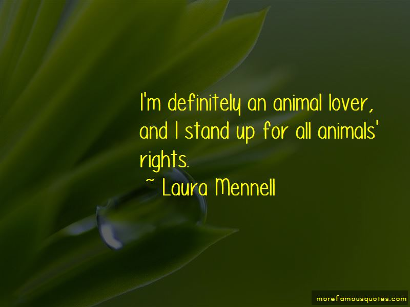 Rs Animal Rights Quotes