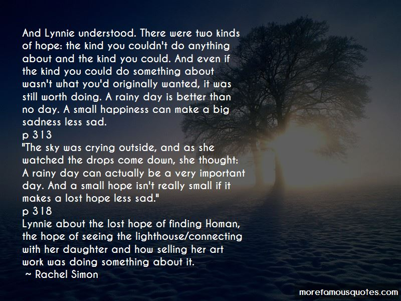 Sad Lost Hope Quotes Pictures 2