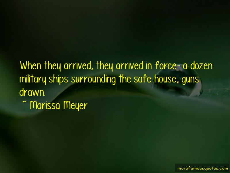 Safe House Quotes Pictures 3