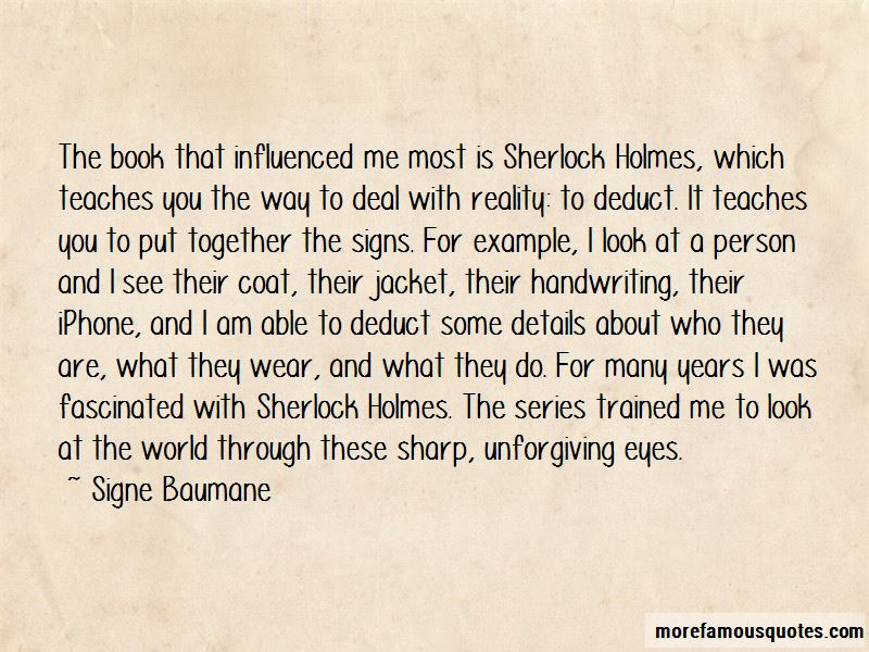 Sherlock Holmes Series 2 Quotes Pictures 2