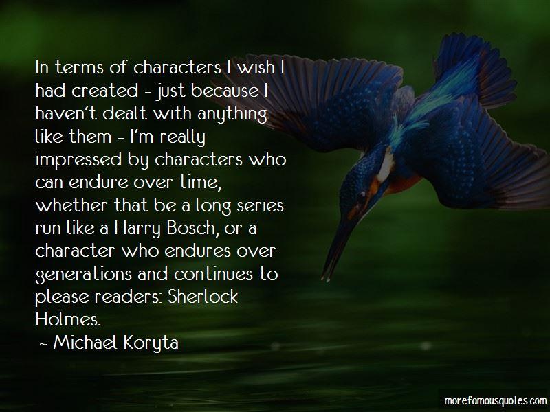 Sherlock Holmes Series 2 Quotes