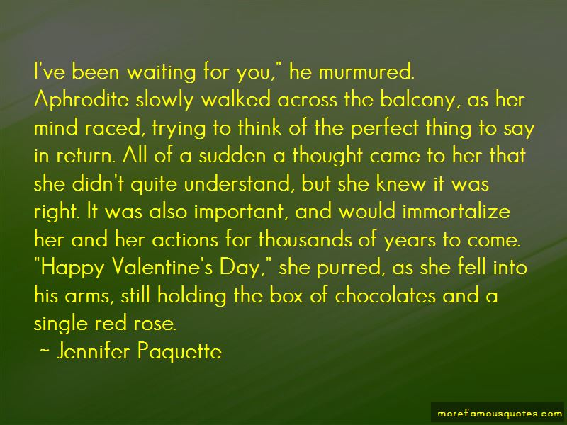 Single Red Rose Quotes
