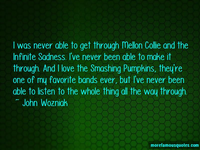 Smashing Pumpkins Love Quotes