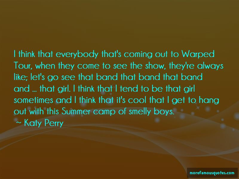 Smelly Girl Quotes Pictures 4