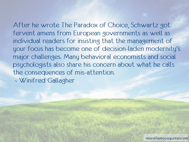 Social Psychologists Quotes