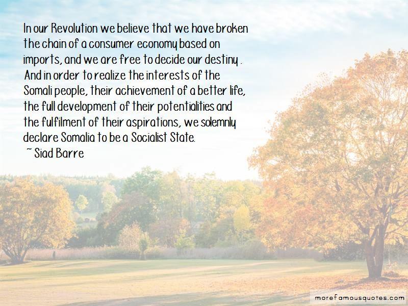 Somali Life Quotes