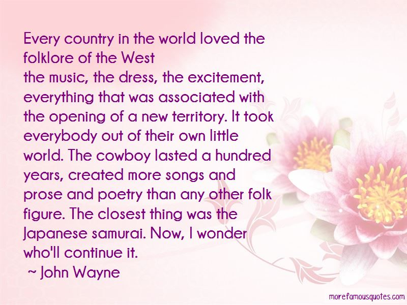 Songs For A New World Quotes Pictures 3