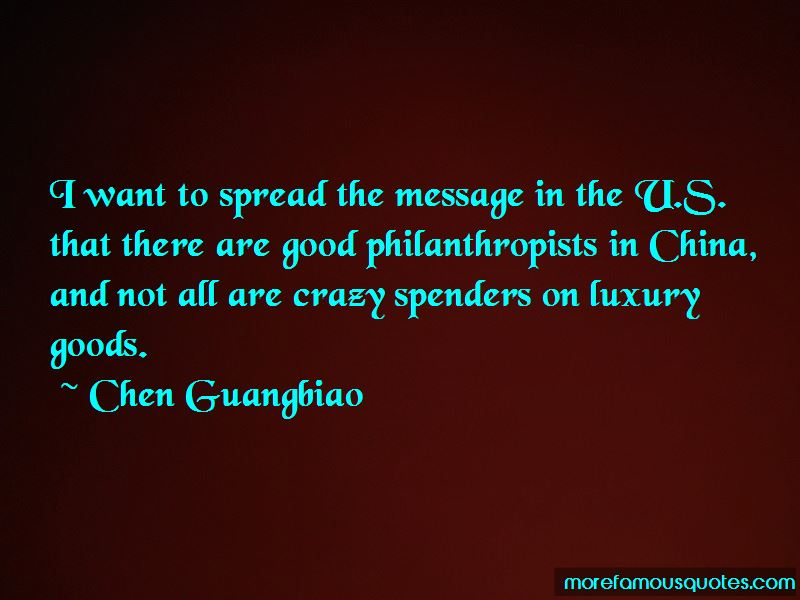 Spread The Message Quotes Pictures 3