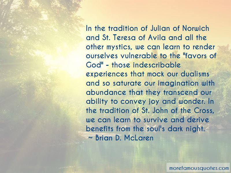 St John Of Avila Quotes