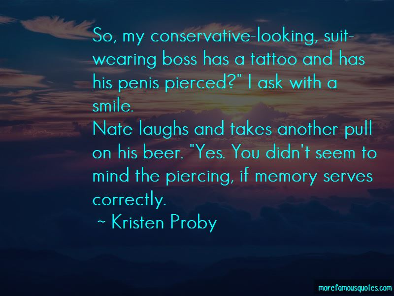 Suit Wearing Quotes Pictures 2