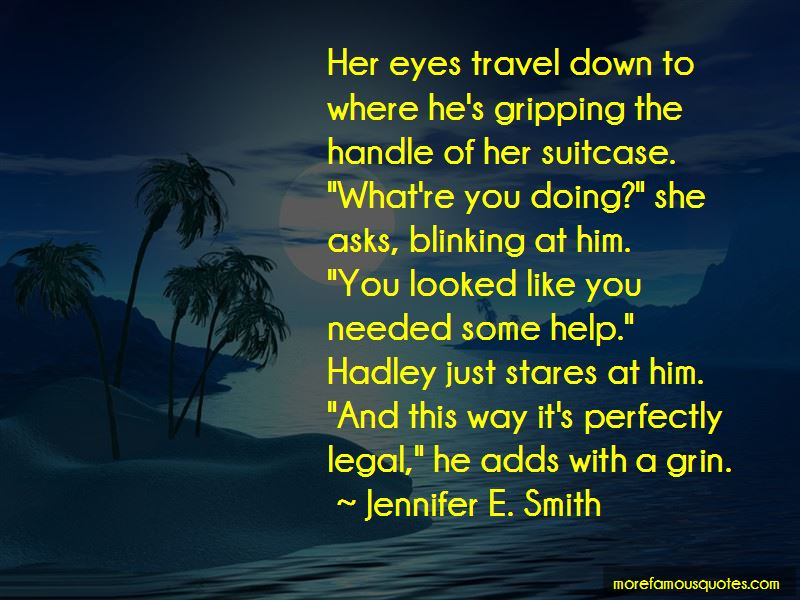 Suitcase Travel Quotes