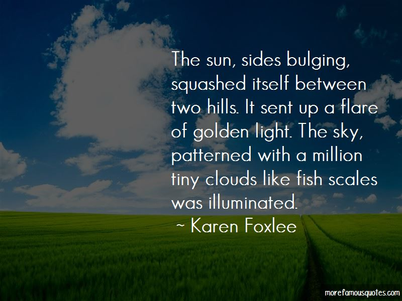 Sun Flare Quotes Pictures 4