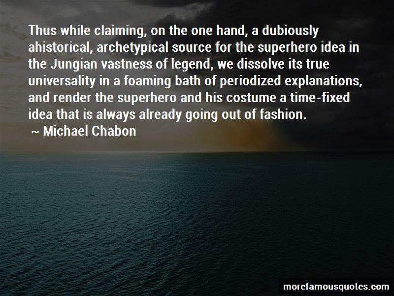 Superhero Costume Quotes Pictures 4