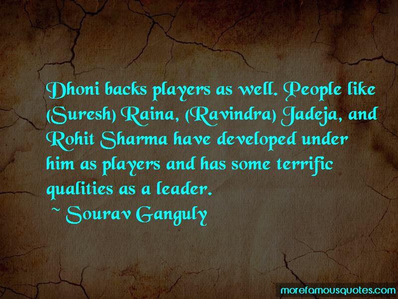 Suresh Quotes