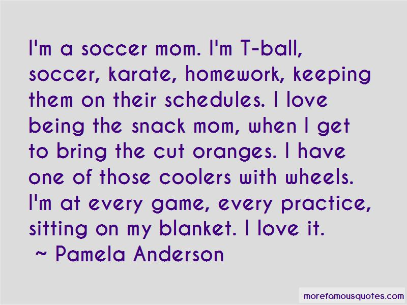 T Ball Mom Quotes Pictures 3