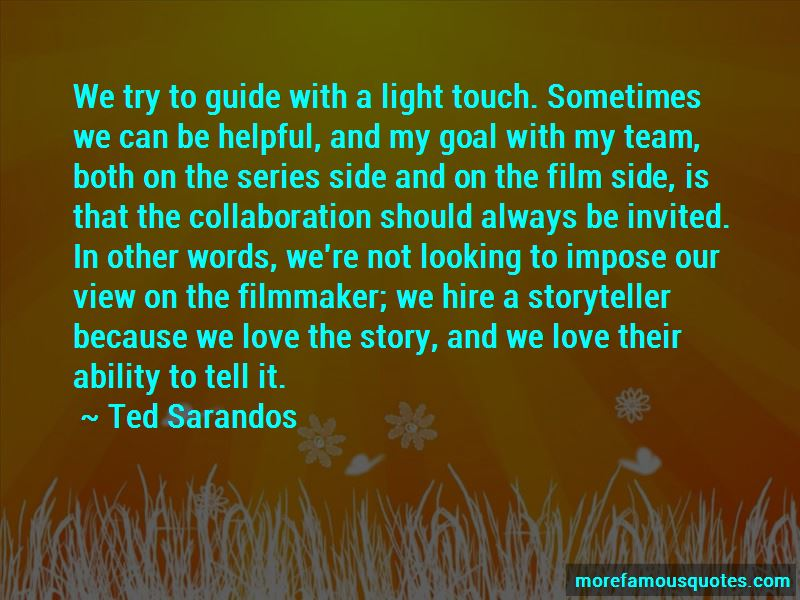 Team Collaboration Quotes Pictures 2
