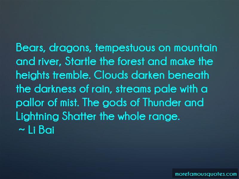 Tempestuous Quotes Pictures 2
