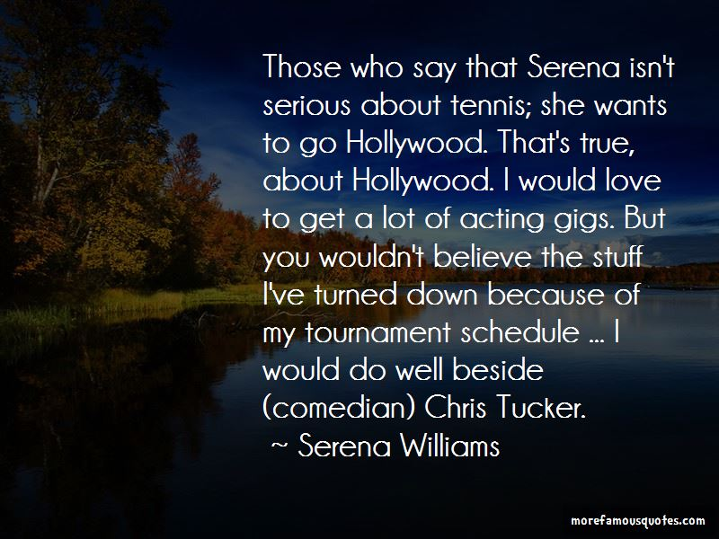 Tennis Tournament Quotes Pictures 2
