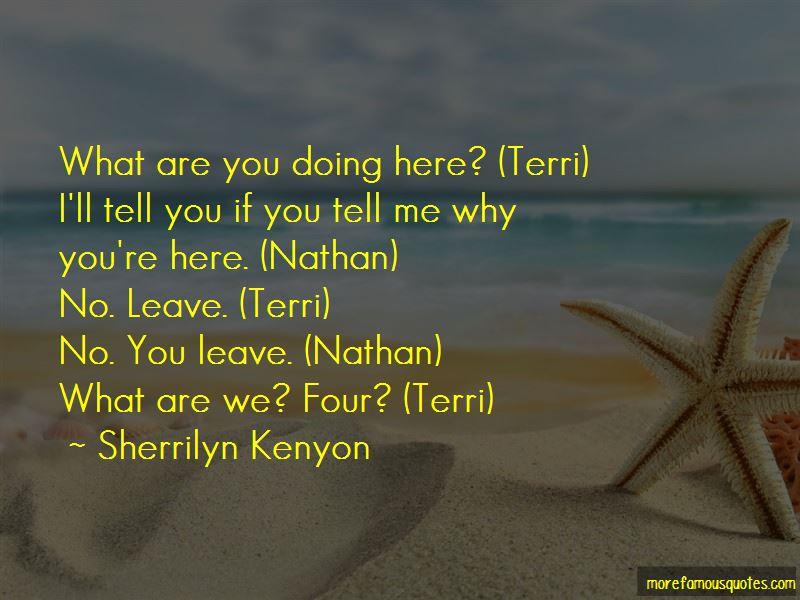 Terri Quotes Pictures 3