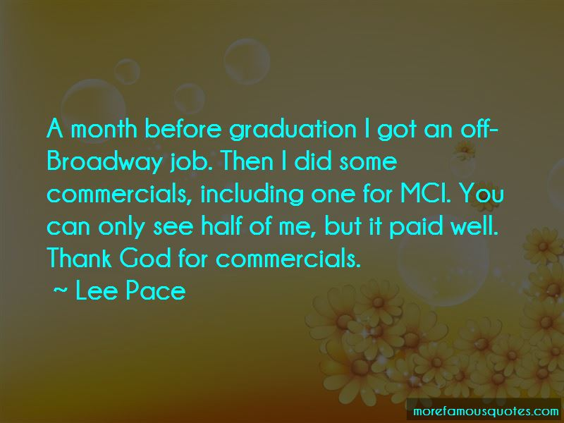 thank god for graduation quotes top quotes about thank god for