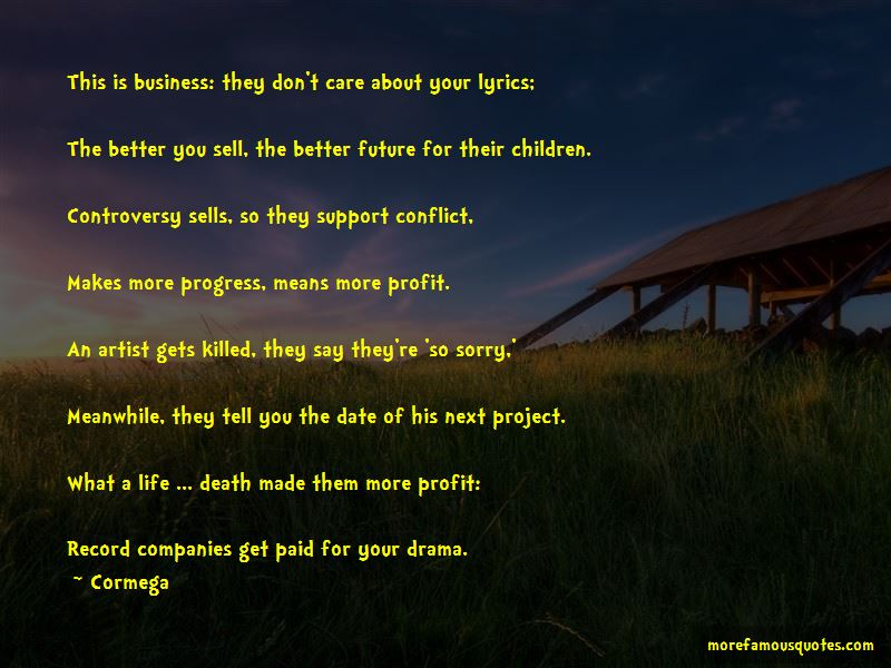 The Artist Future Quotes Pictures 2