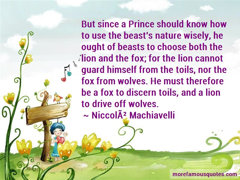 The Lion Guard Quotes
