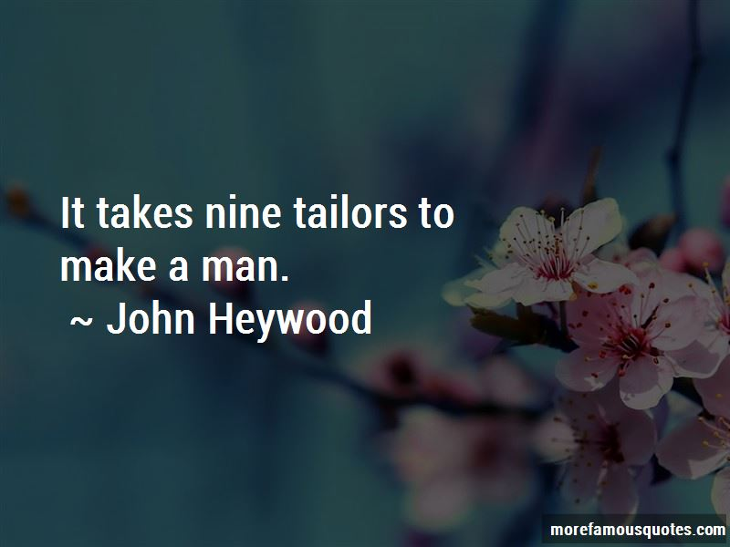 The Nine Tailors Quotes Pictures 2