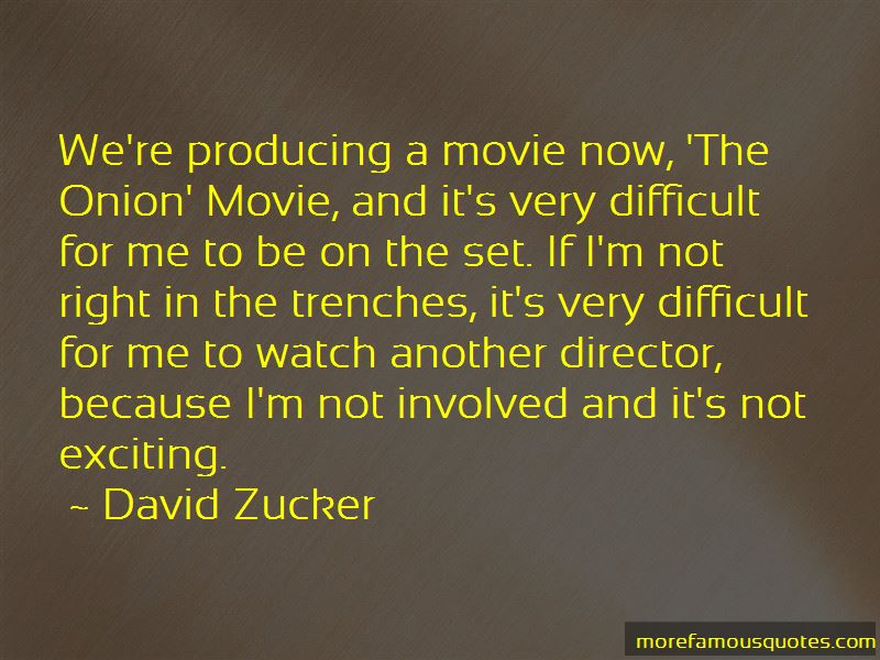 The Onion Movie Quotes
