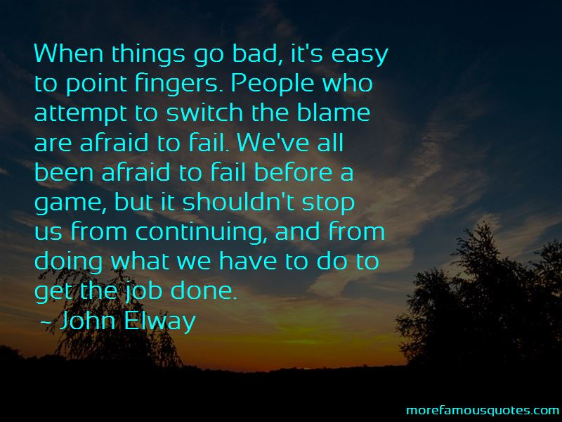 Things Go Bad Quotes Pictures 2