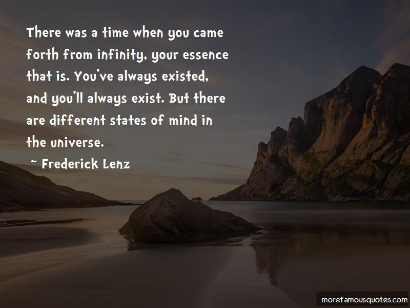 Time Infinity Quotes Pictures 3