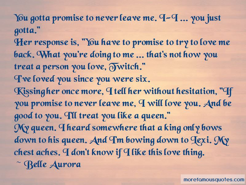 Treat Me Like Queen Quotes Pictures 4