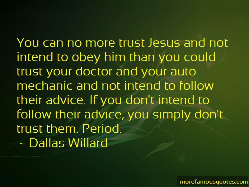 Trust Jesus Quotes Pictures 2