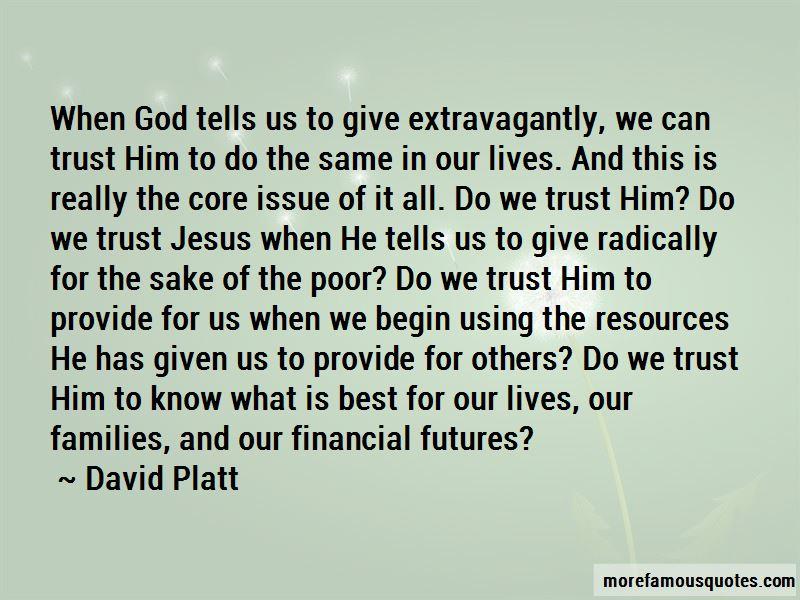 Trust Jesus Quotes Pictures 4