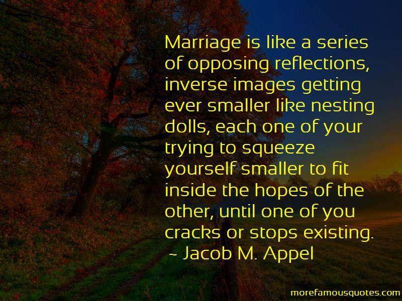 Trying Marriage Quotes Pictures 2