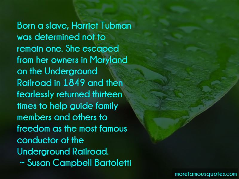 Tubman Quotes Pictures 2