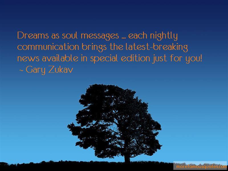 U R My Special Quotes