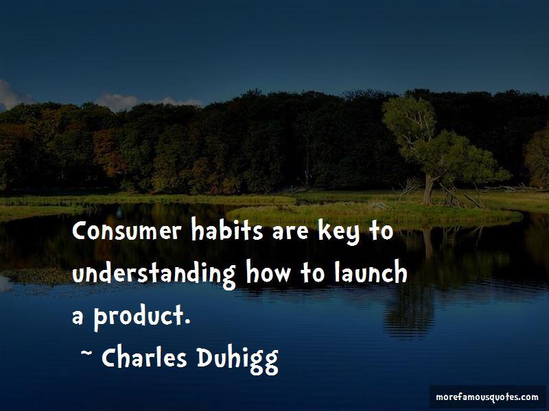 Understanding Consumer Quotes
