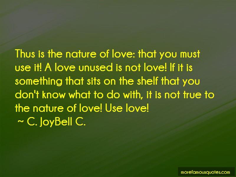 Unused Love Quotes Pictures 3