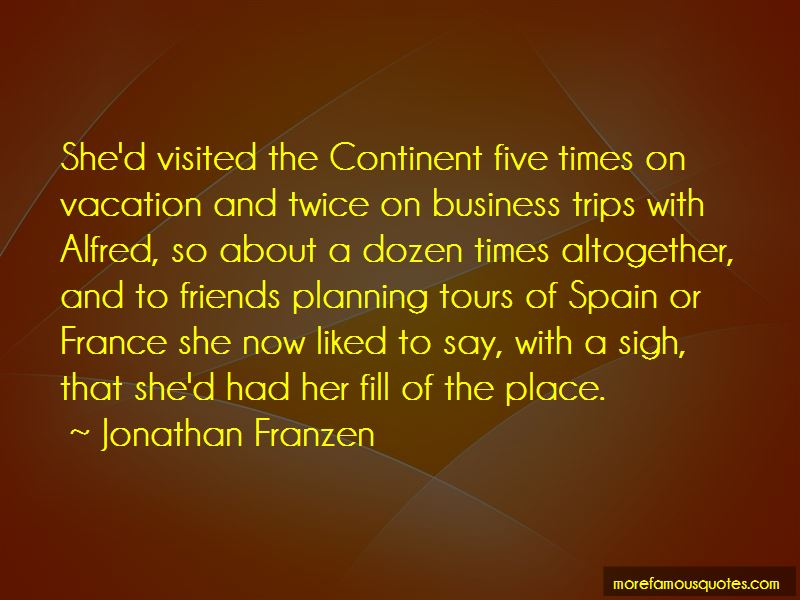 Vacation Trips Quotes Pictures 2