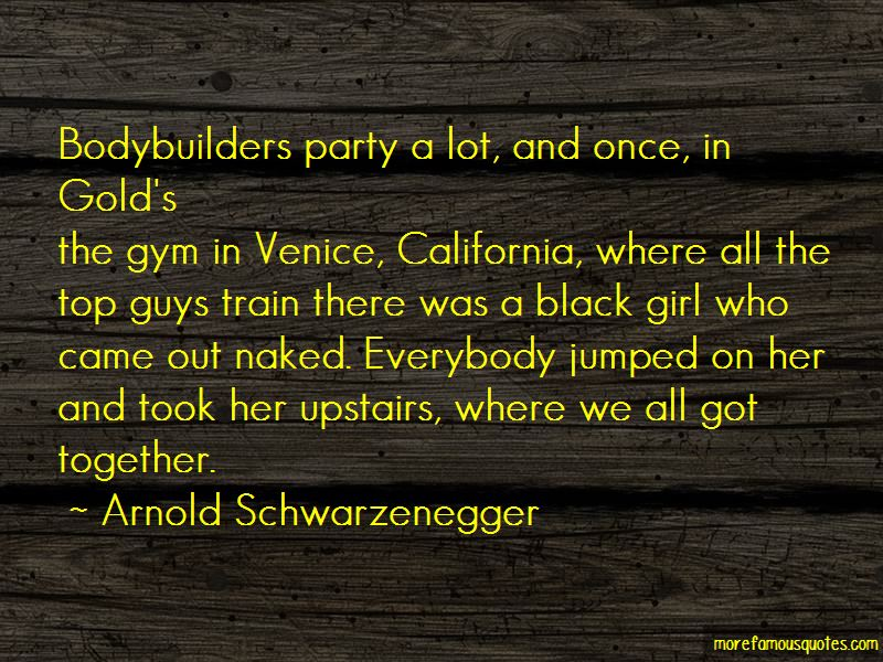 Venice California Quotes