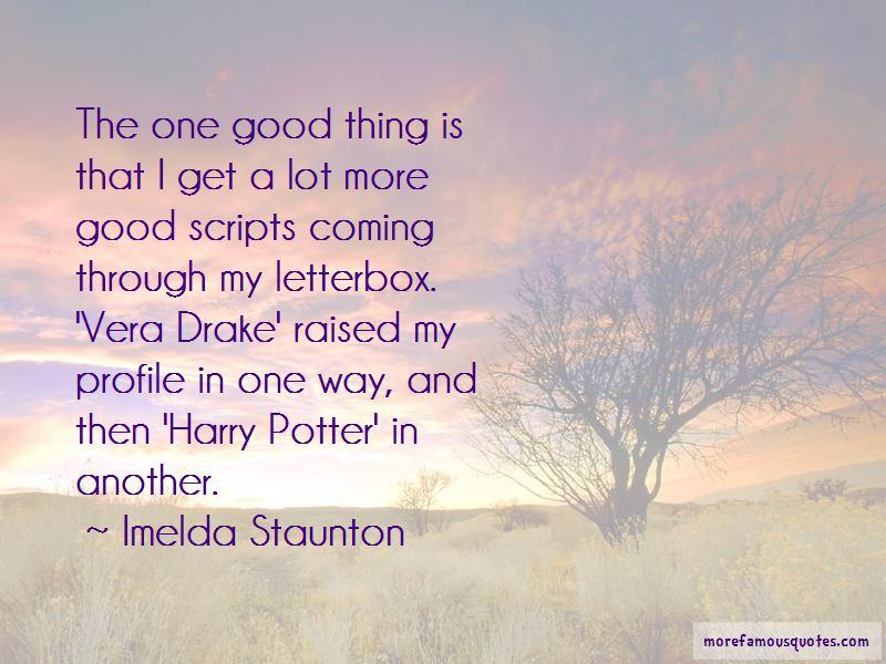 Vera Drake Quotes