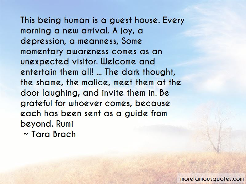 Welcome To New House Quotes: top 4 quotes about Welcome To ...