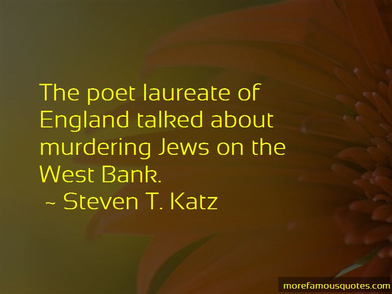 West Bank Quotes