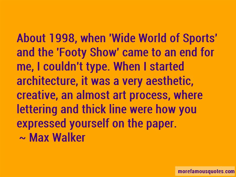 Wide World Of Sports Quotes Pictures 2