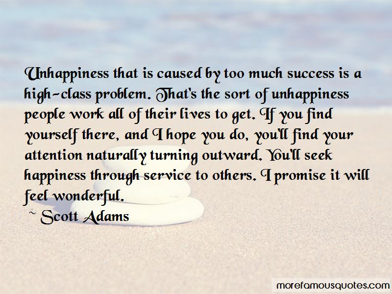 Work Unhappiness Quotes