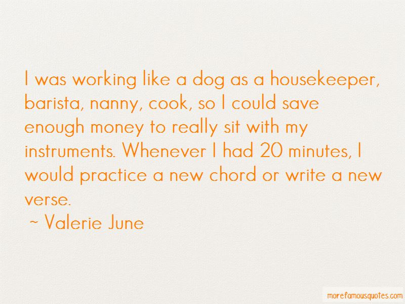 Working Like A Dog Quotes Pictures 2