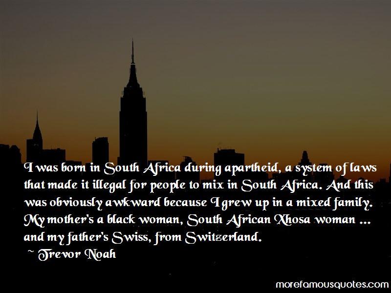 Xhosa Quotes