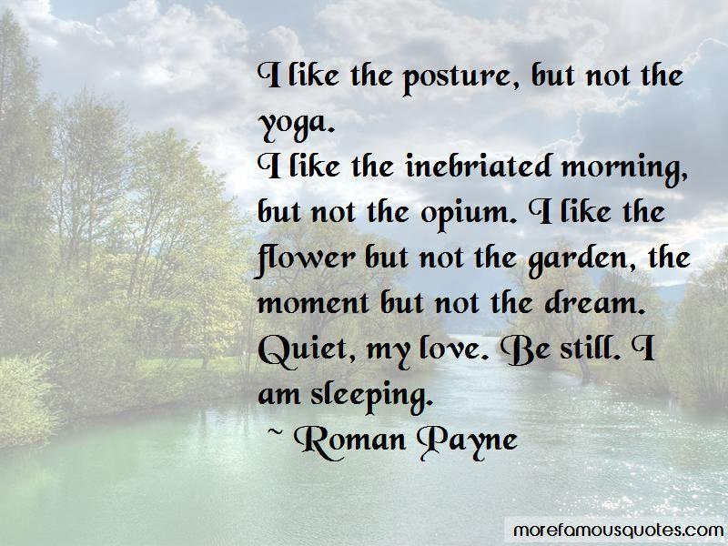 Yoga Posture Quotes Pictures 3