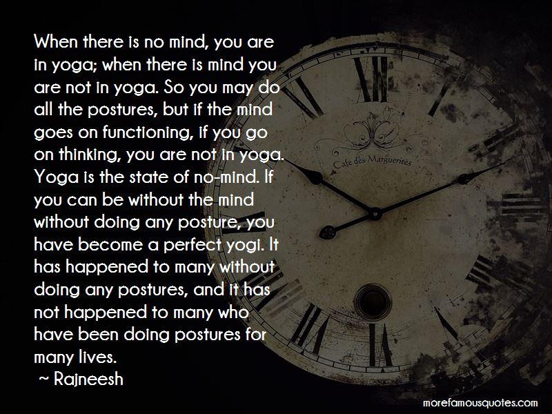 Yoga Posture Quotes Pictures 4